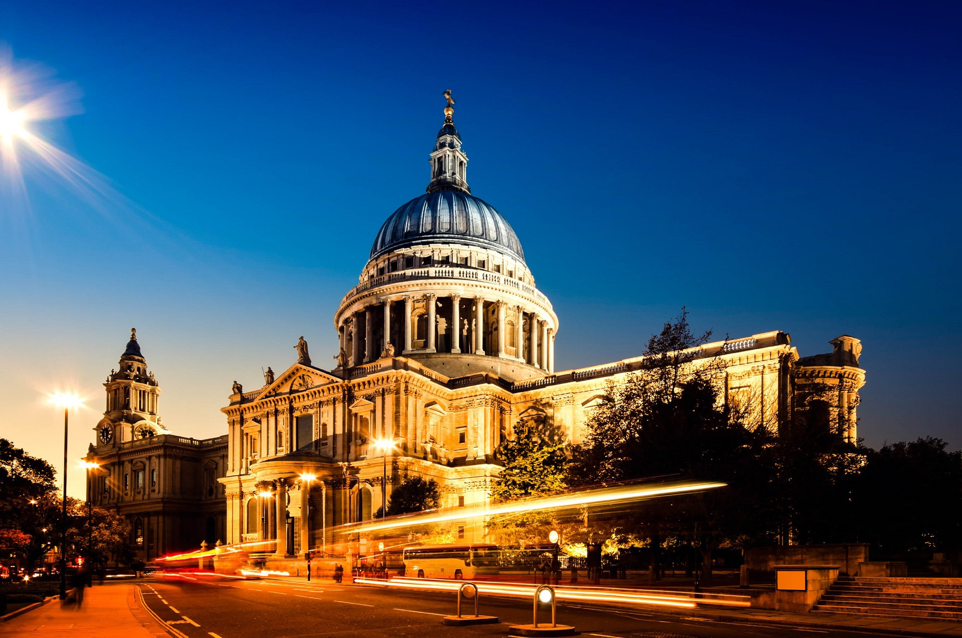 Saint Paul's Cathedral Images