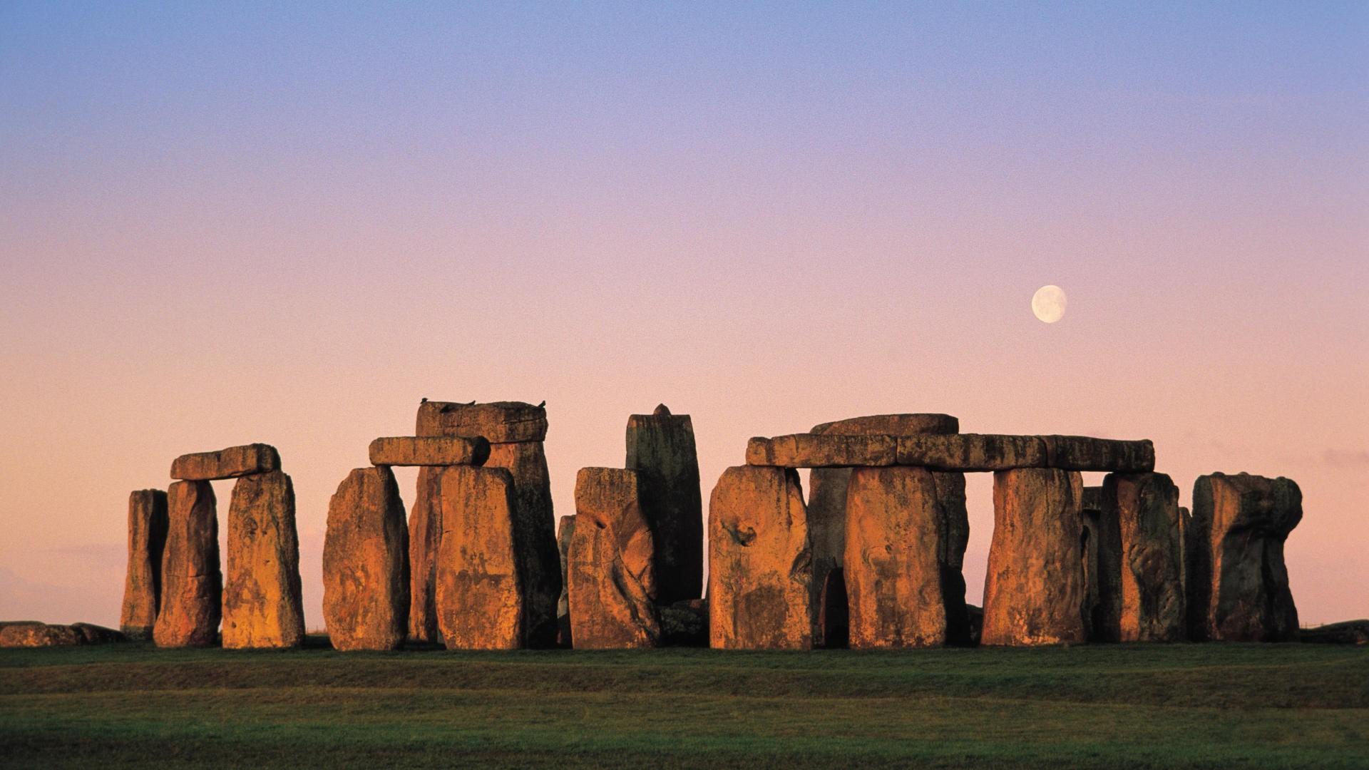 Stonehenge Images