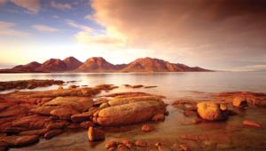 Tasmania Island Images