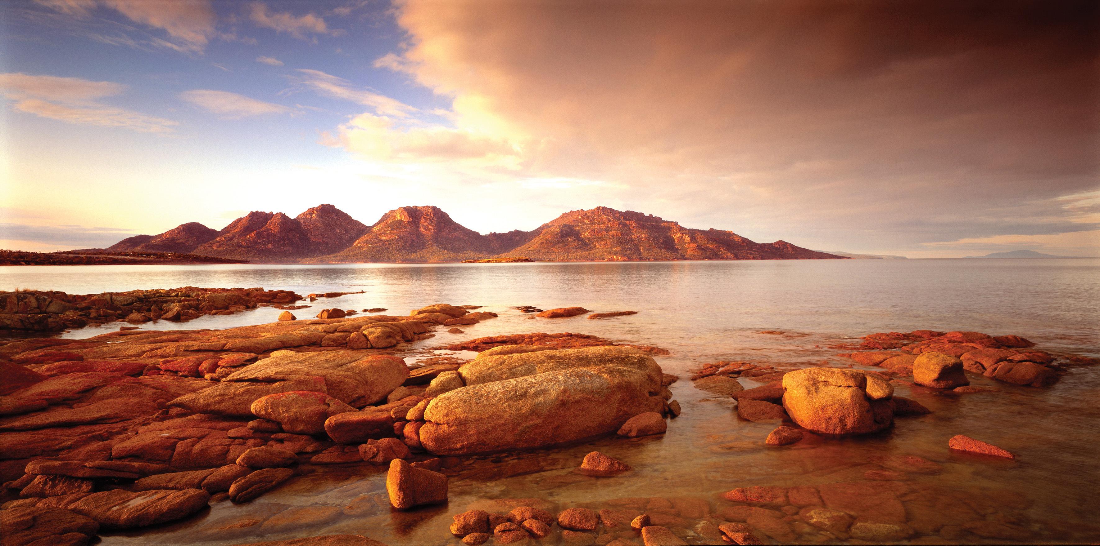 Tasmania Island