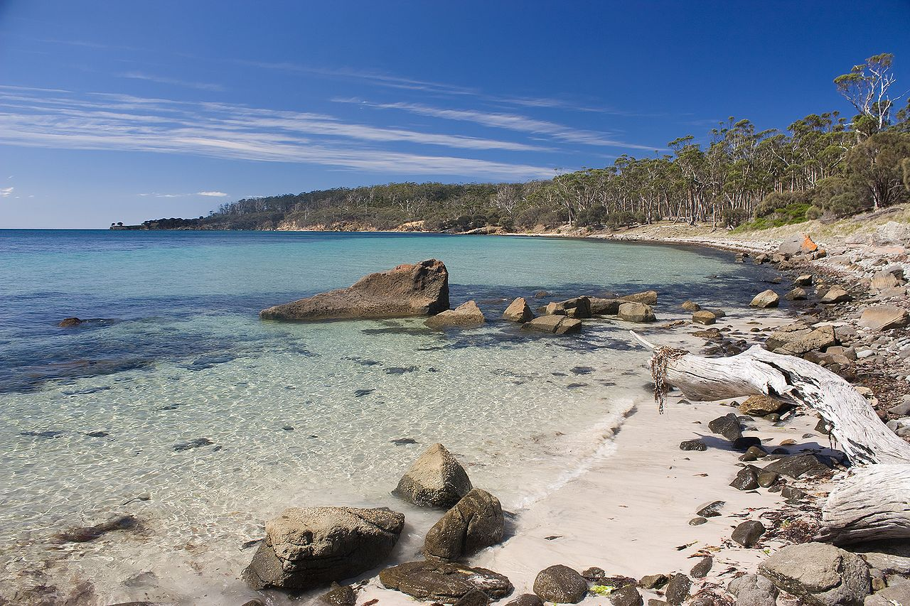 Tasmania Island Wallpapers