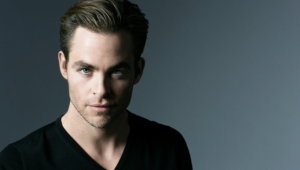 Chris Pine Download