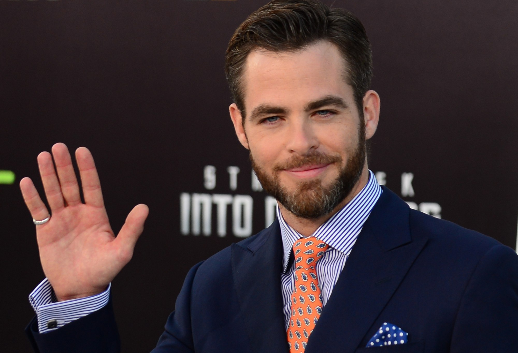 Chris Pine Download Free Backgrounds HD