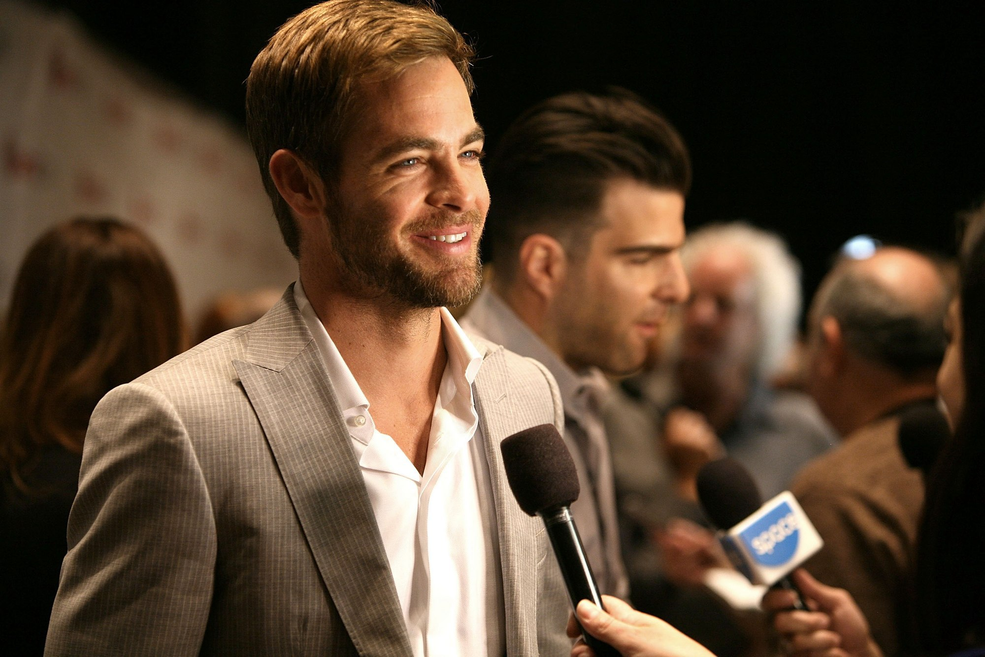 Chris Pine Free Download