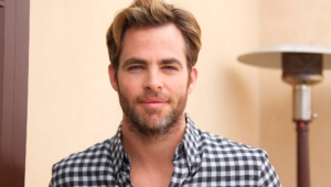 Chris Pine HD
