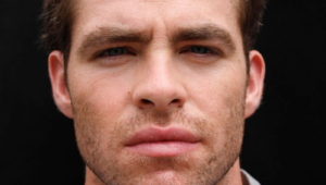 Chris Pine Wallpaper For Laptop