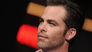 Chris Pine Free Images