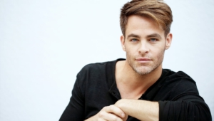 Chris Pine Full HD