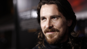 Christian Bale Computer Wallpaper