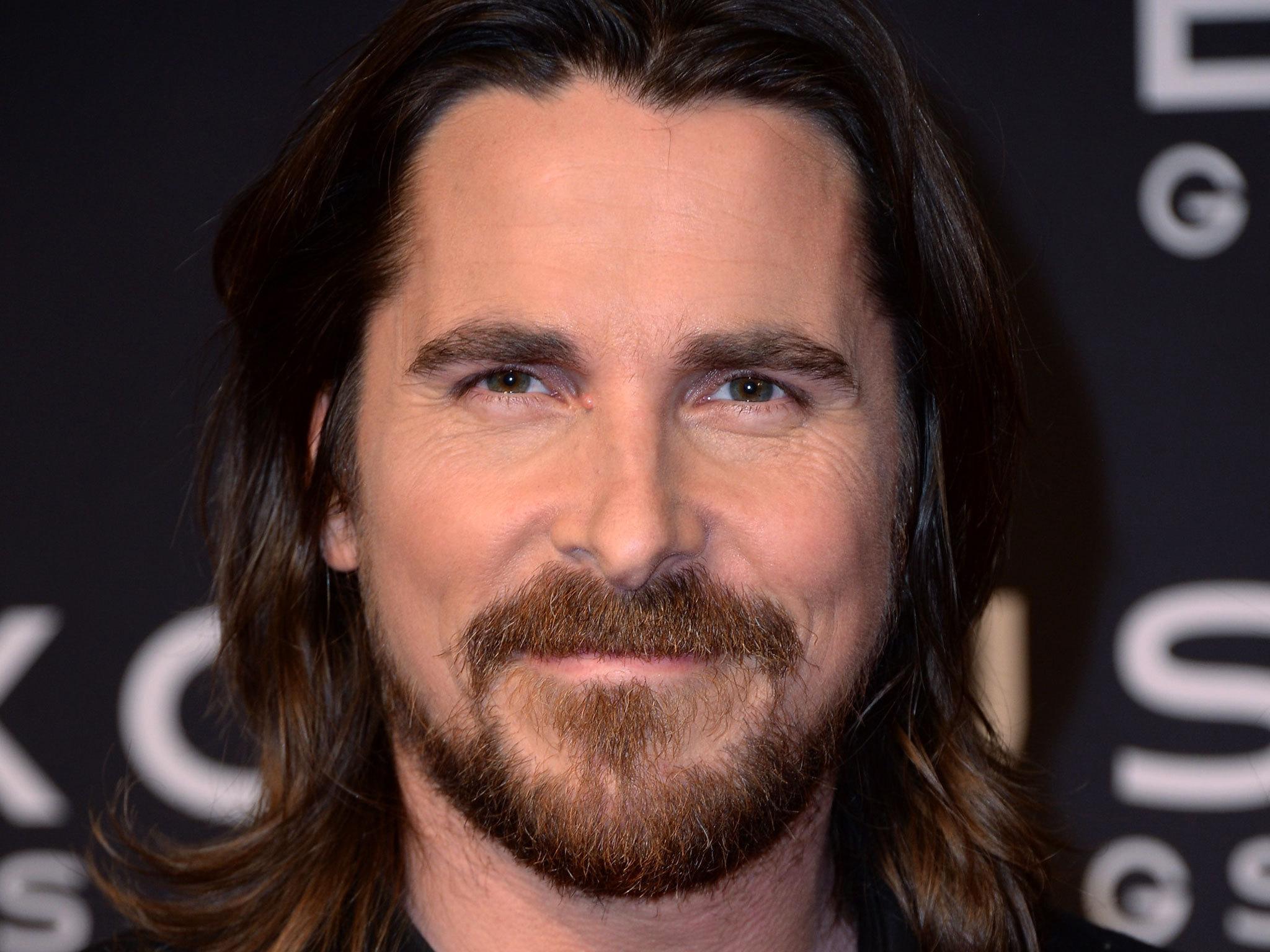 Christian Bale Photos