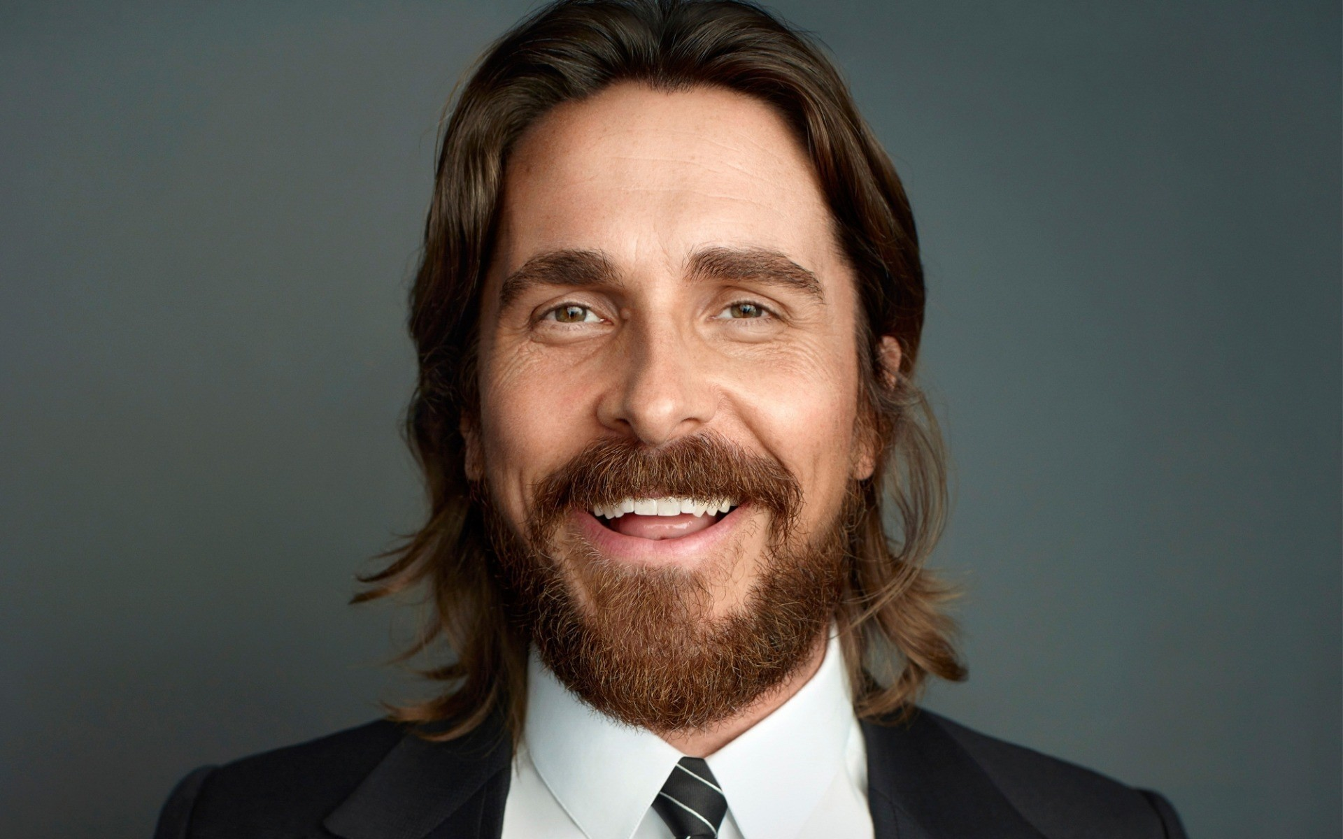 Christian Bale Wallpaper