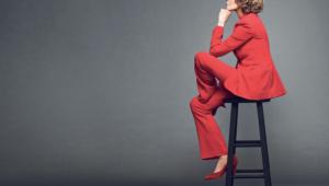 Jane Fonda Background