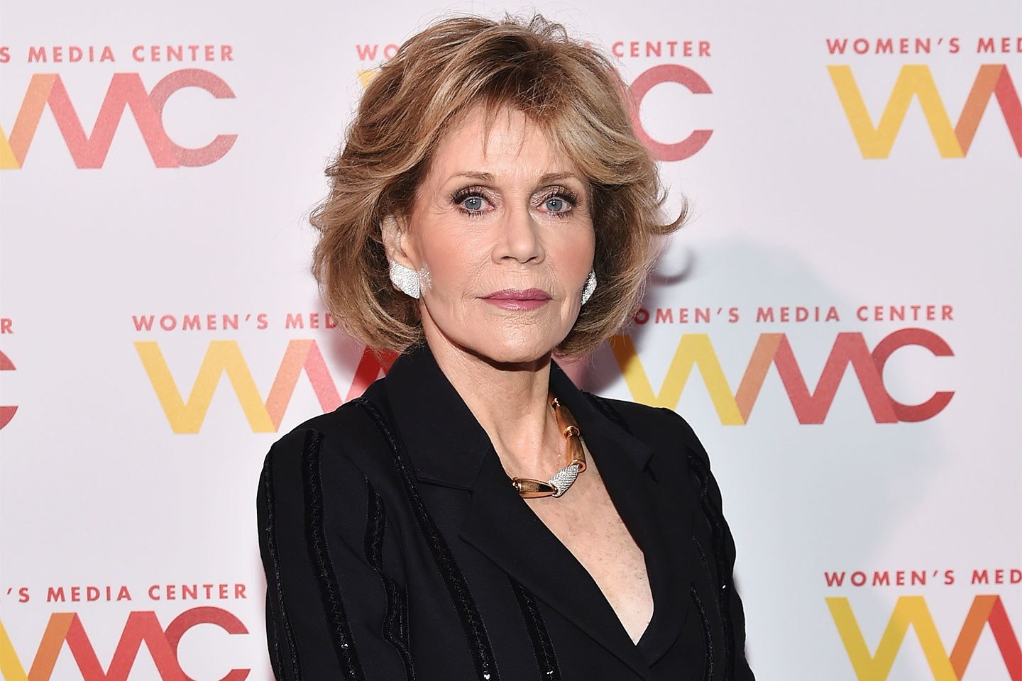 Jane Fonda HD Wallpaper