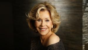 Jane Fonda High Definition Wallpapers