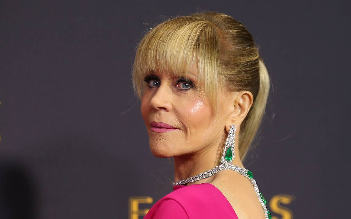 Jane Fonda Wallpapers HD