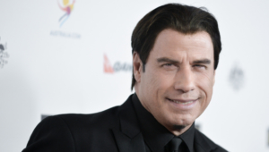 John Travolta Desktop Wallpaper