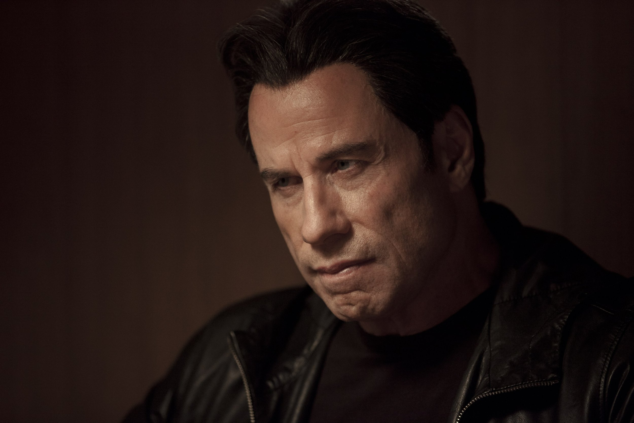 John Travolta HD Desktop