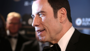 John Travolta HD Wallpaper