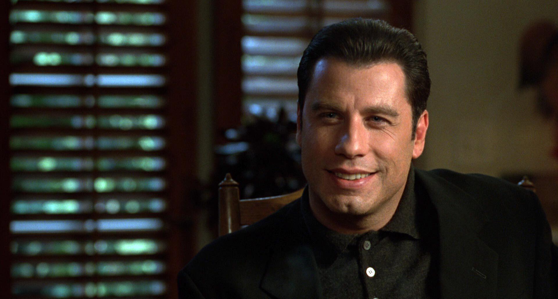 John Travolta HD