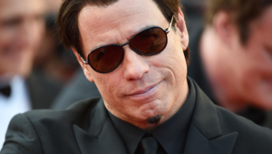 John Travolta Photos
