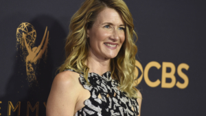 Laura Dern Background