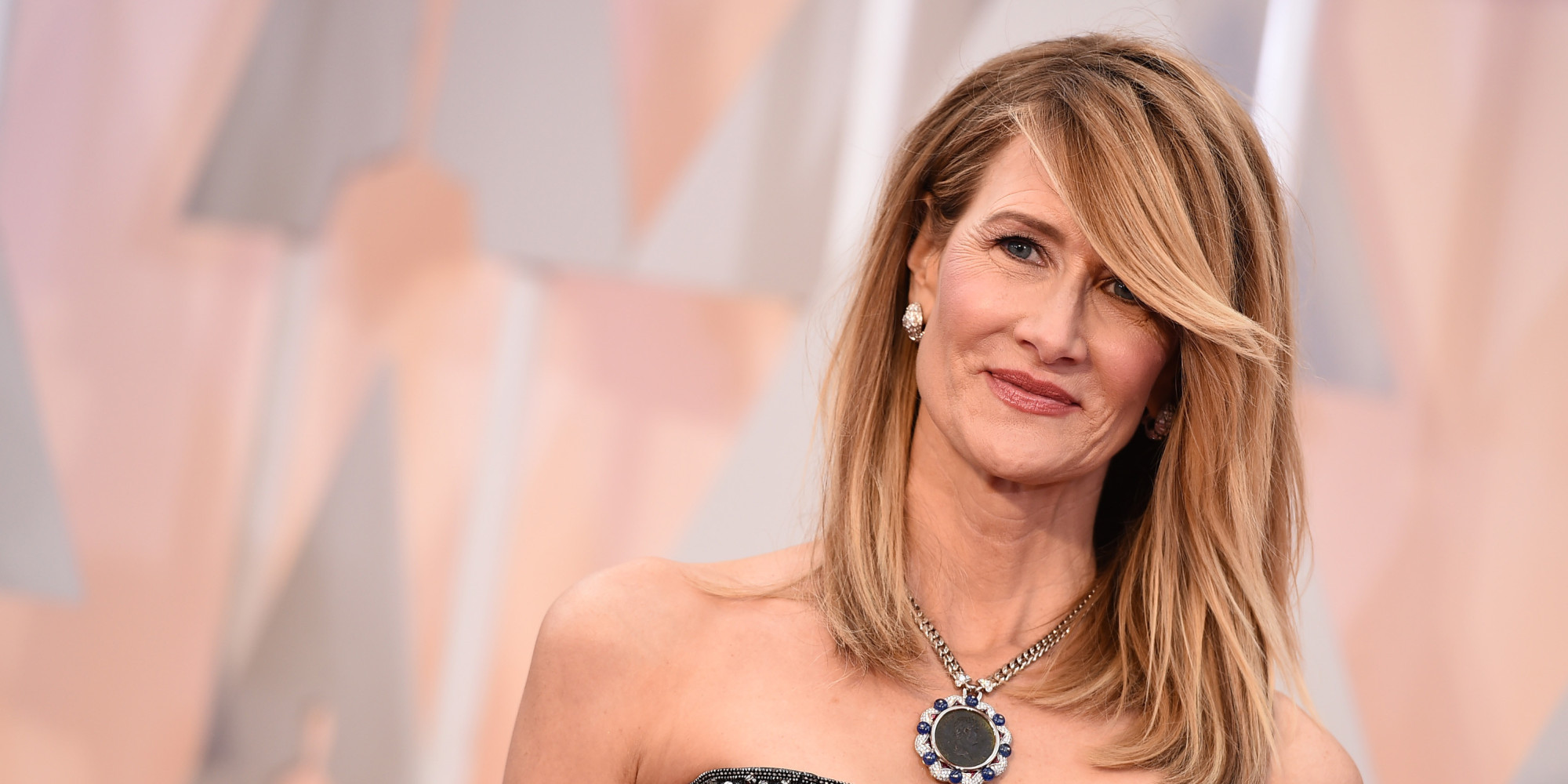 Laura Dern HD Wallpaper