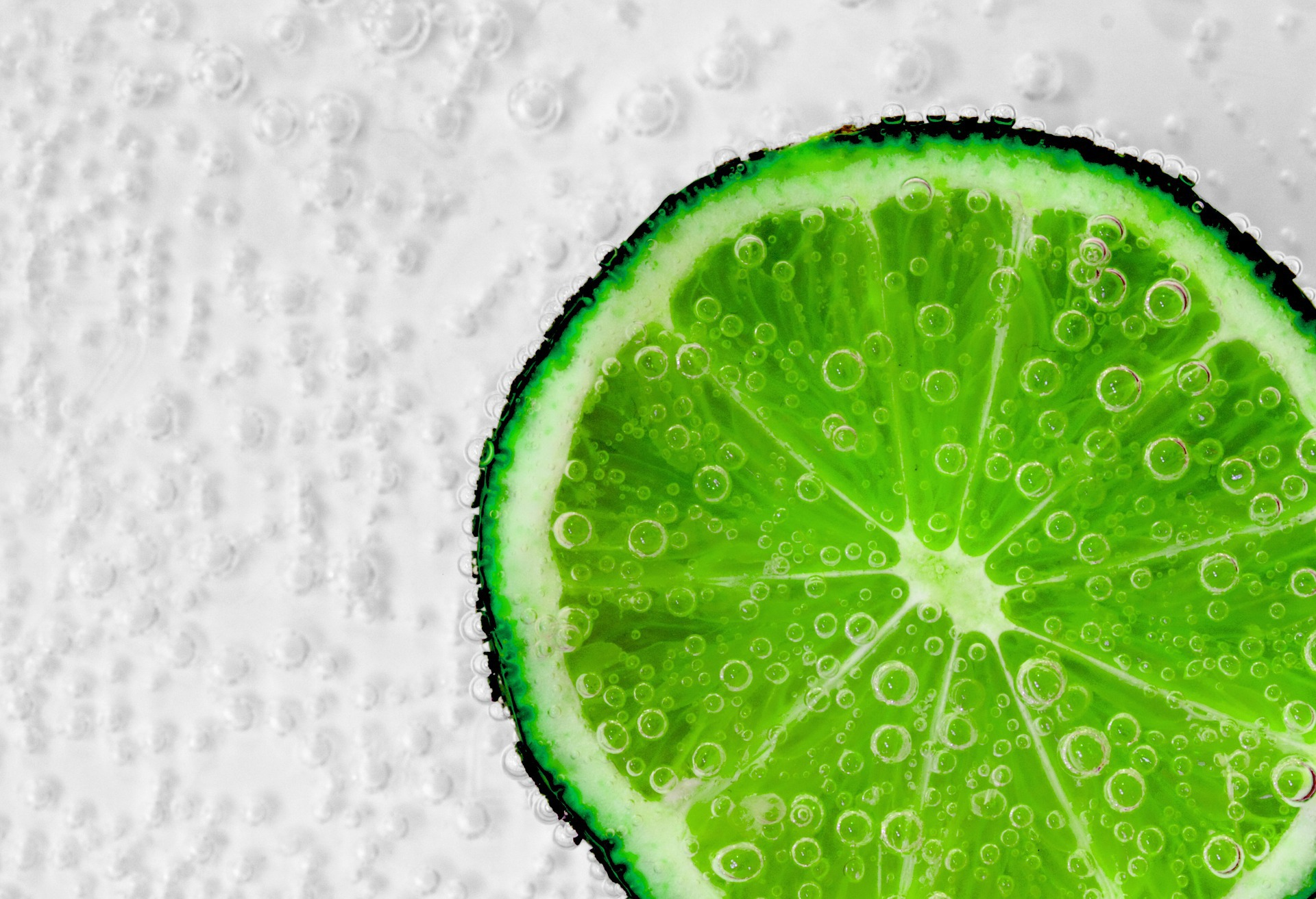 Lime HD Desktop