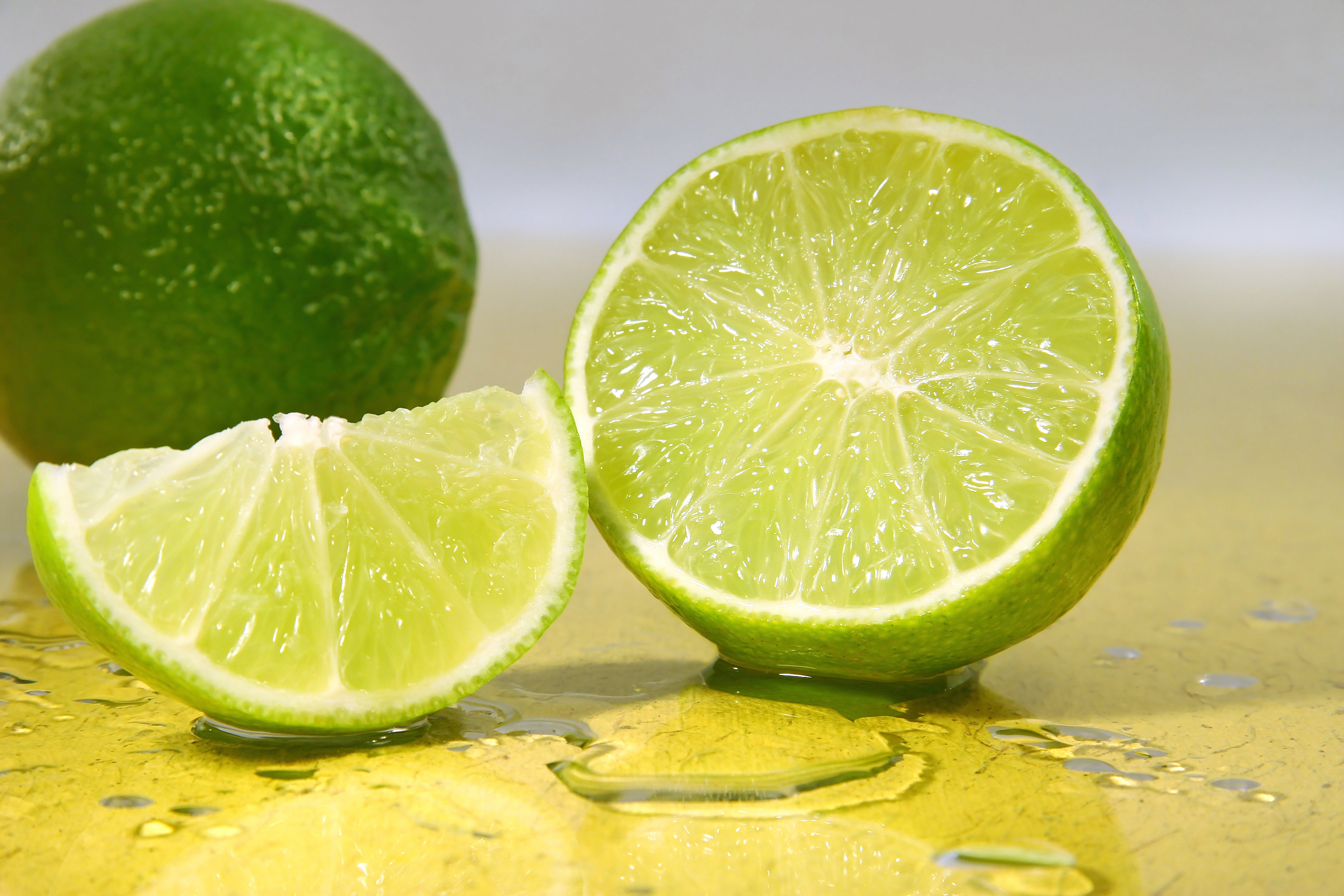 Lime Photos