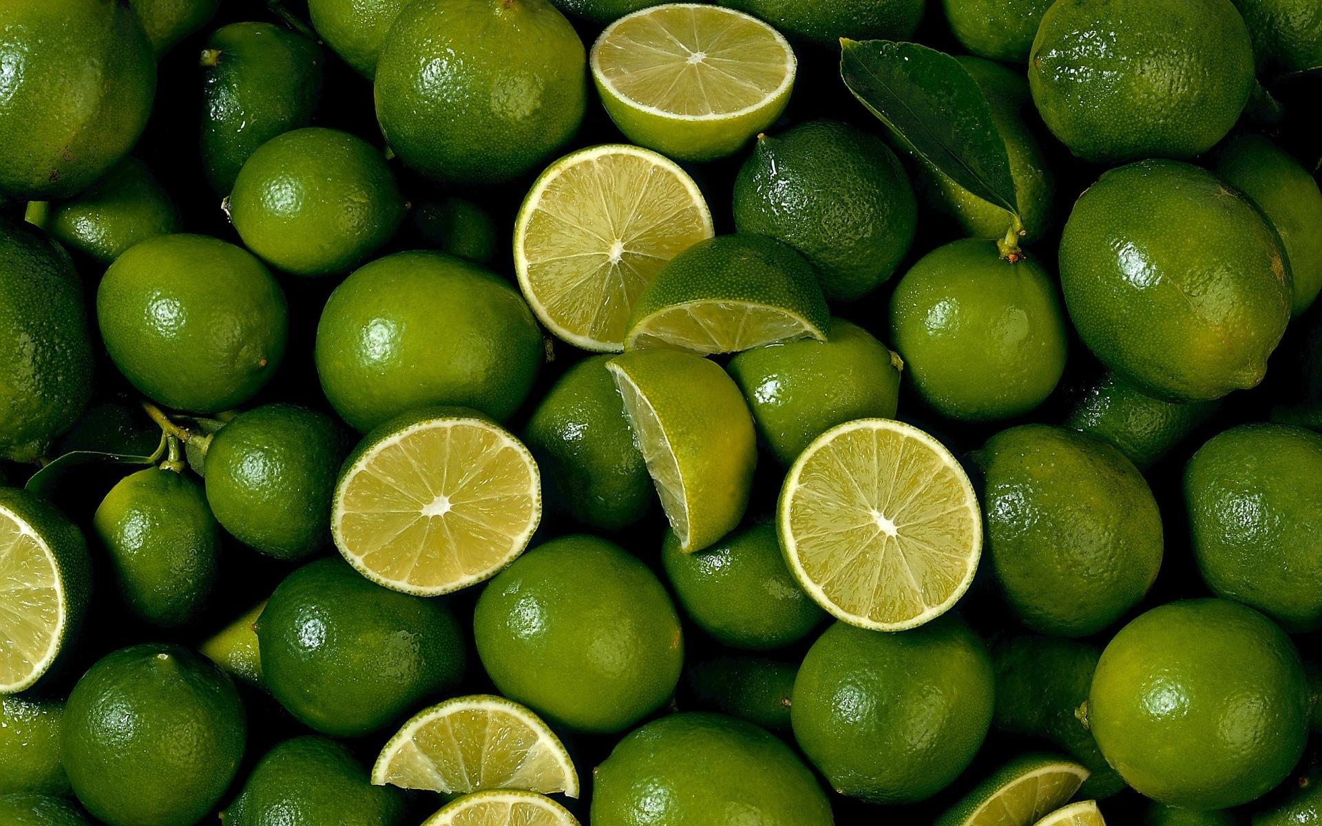Lime Wallpaper