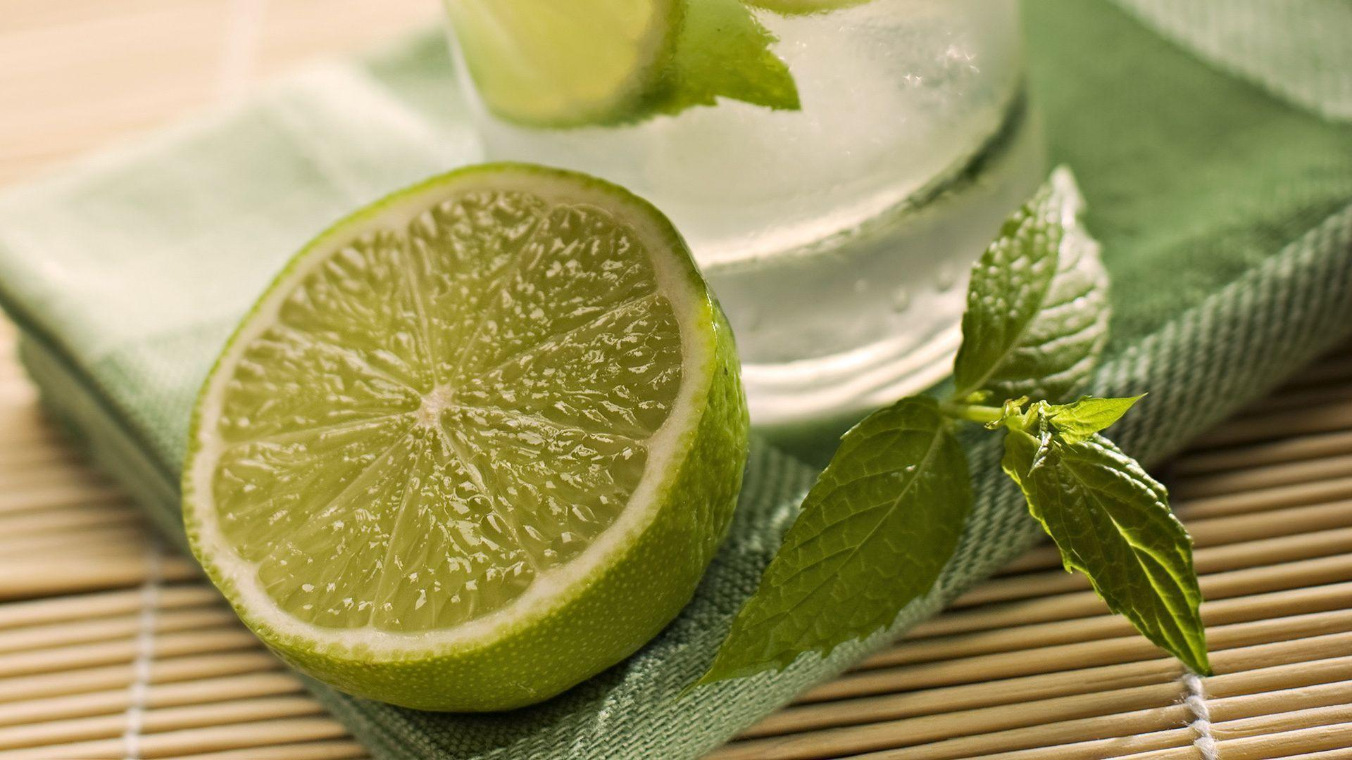 Lime Wallpapers HQ