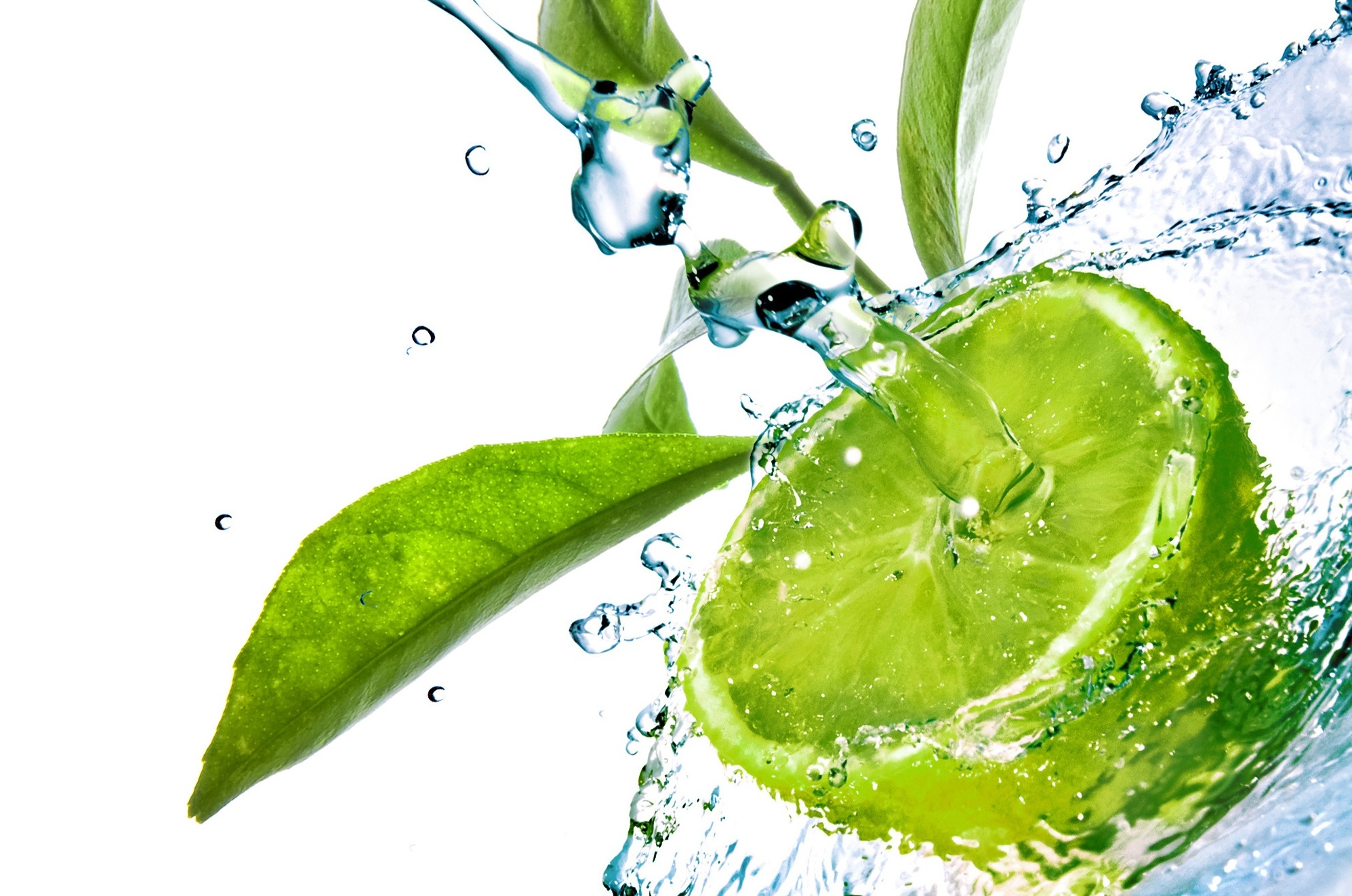 Lime For Desktop