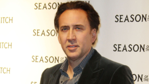 Nicolas Cage High Definition Wallpapers
