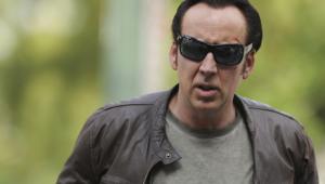 Nicolas Cage Photos