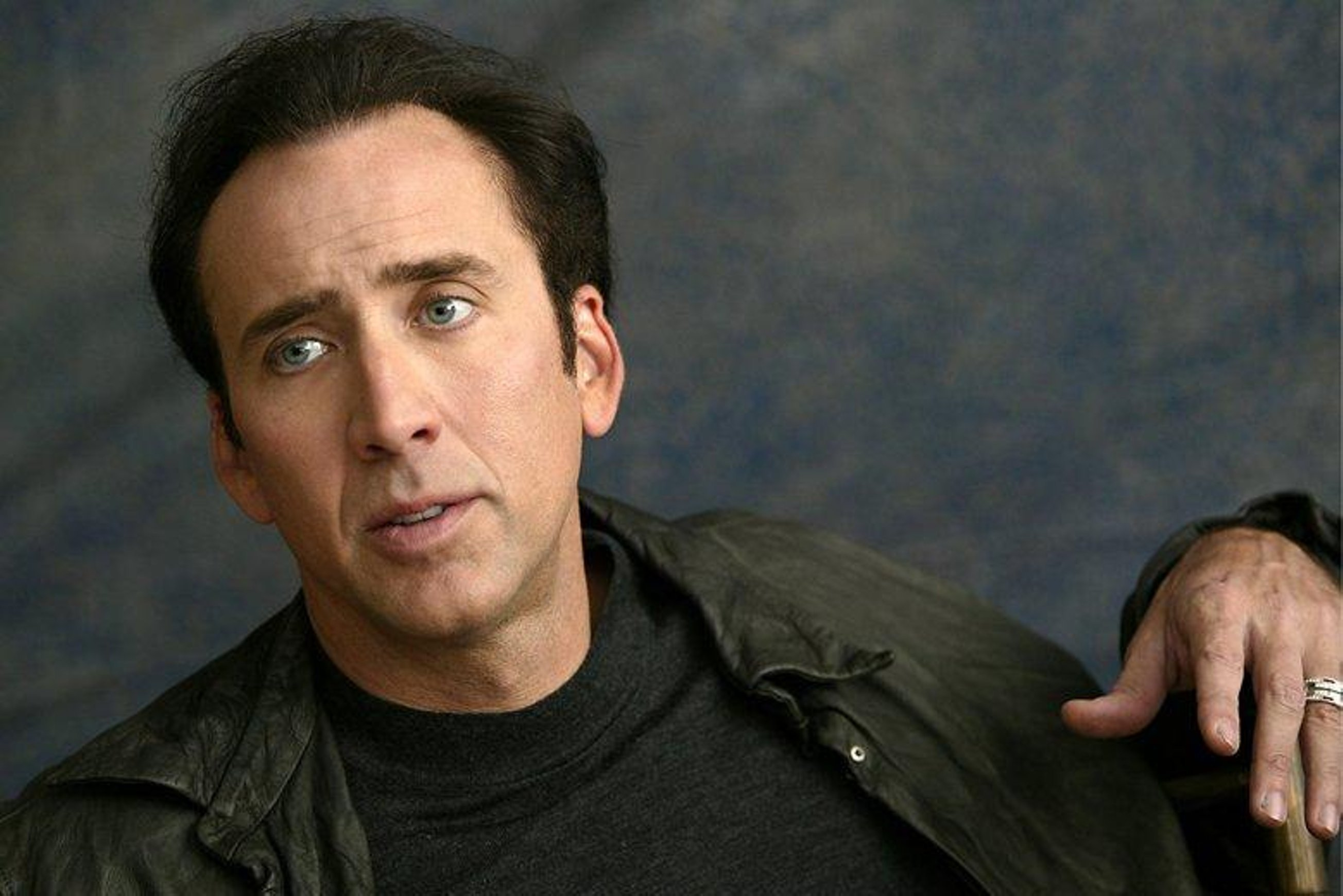 Nicolas Cage Wallpapers