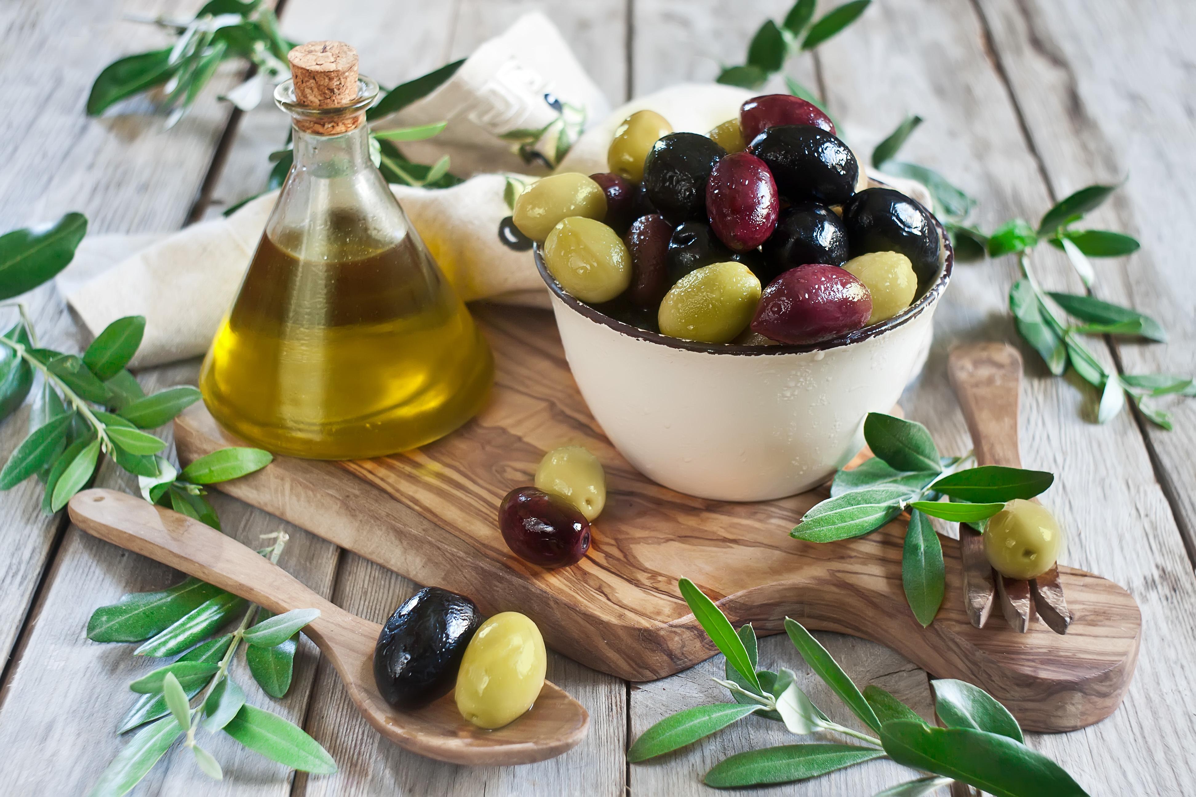 Olive 4K
