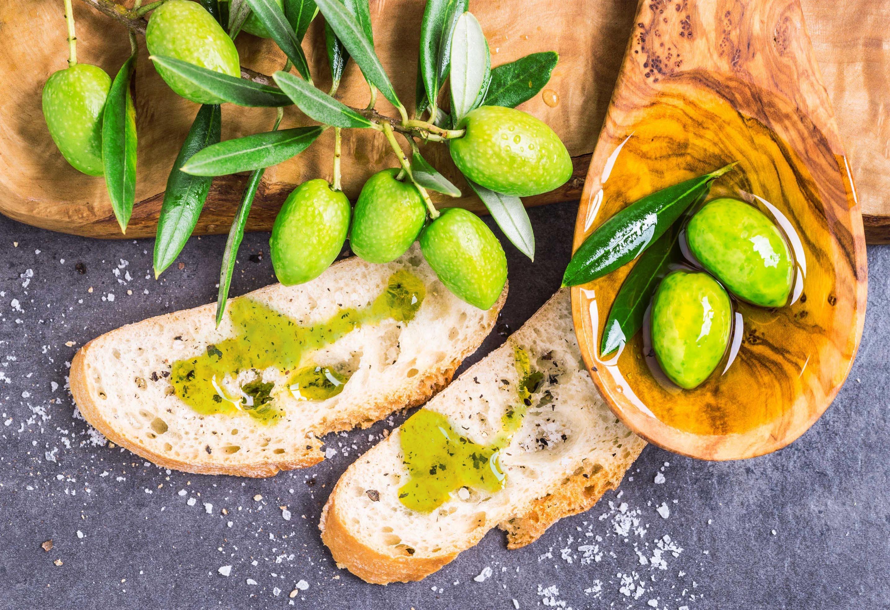 Olive HD