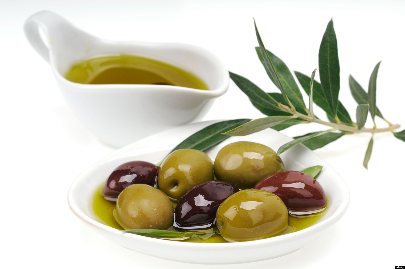 Olive Wallpapers HD