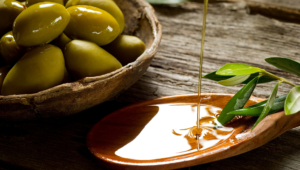 Olive Widescreen