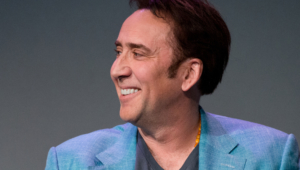 Pictures Of Nicolas Cage