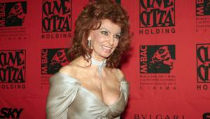 Pictures Of Sophia Loren