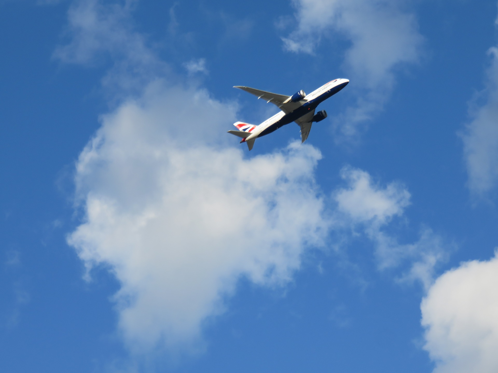 Plane High Definition