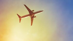 Plane Widescreen