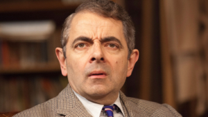 Rowan Atkinson Widescreen
