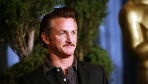 Sean Penn Wallpaper