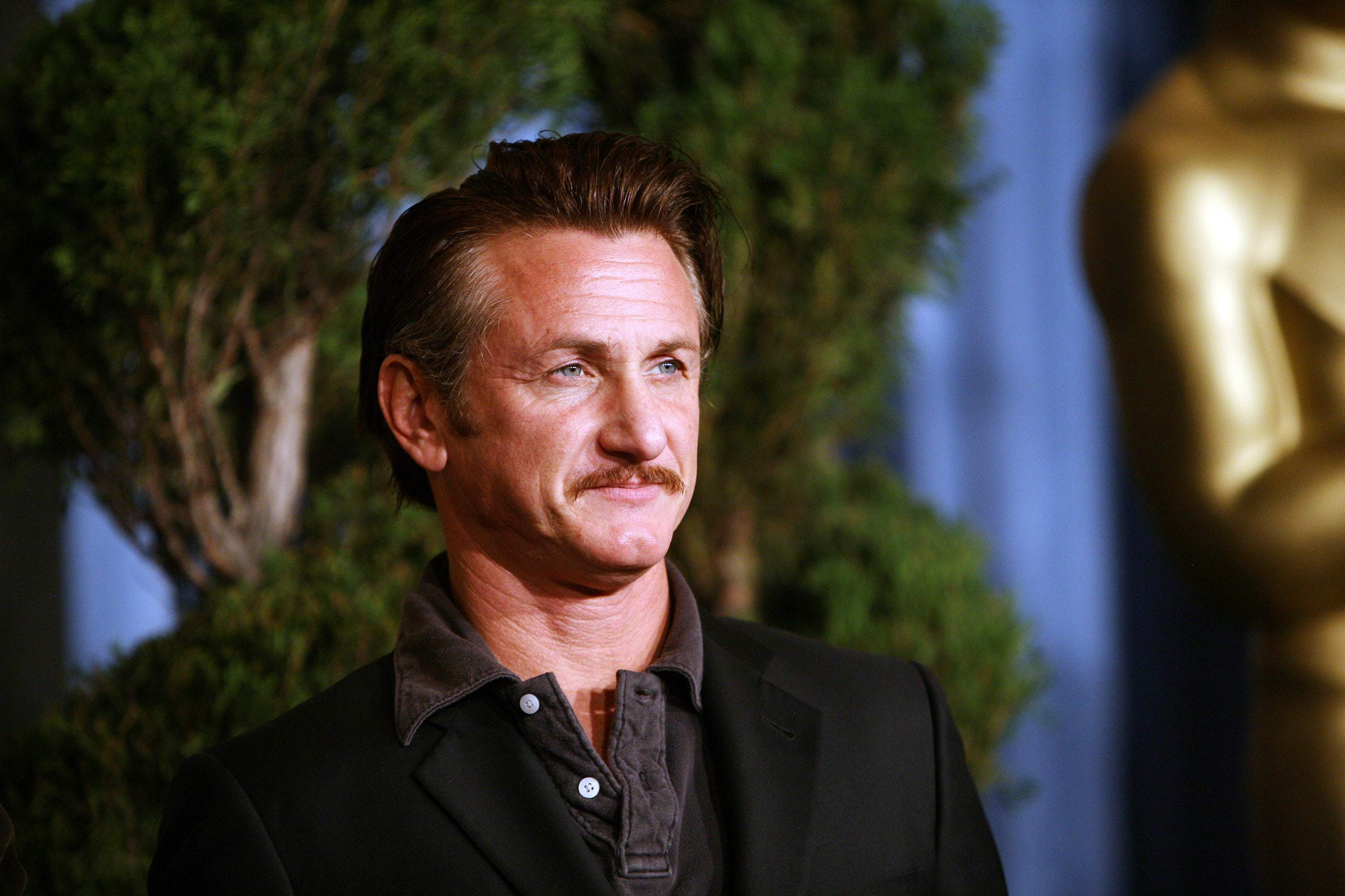 Sean Penn Wallpaper