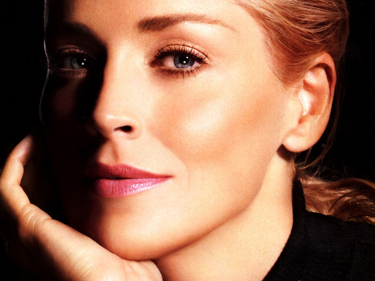Sharon Stone Pictures