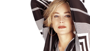 Sharon Stone Widescreen