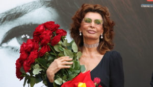 Sophia Loren Photos