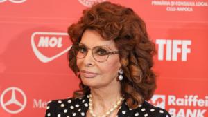 Sophia Loren Pictures