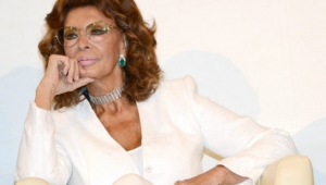 Sophia Loren Wallpapers HD